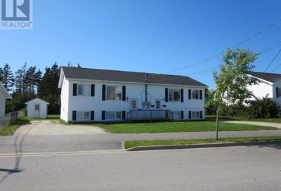 344 PLEASANT STREET Yarmouth NS B5A2N6