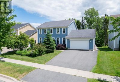 62 Wilfred Avenue Fredericton NB E3B9S1