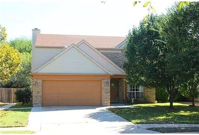 16415 Spotted Eagle Drive Leander TX 78641