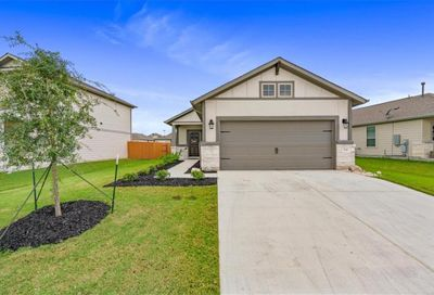 524 Rearing Mare Pass Georgetown TX 78626