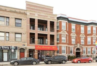 3410 N Halsted Street Chicago IL 60657