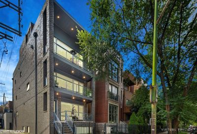 1012 N Honore Street Chicago IL 60622
