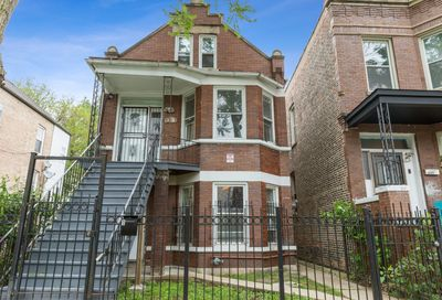 5143 S Honore Street Chicago IL 60609