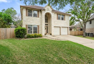 1717 Amber Skyway Cove Round Rock TX 78665
