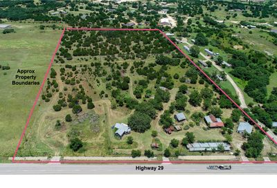 15850 W State Highway 29 Liberty Hill TX 78642