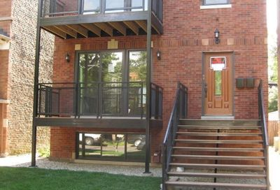 4716 N Rockwell Street Chicago IL 60625