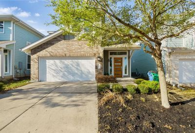 7203 Bertram Court Austin TX 78741