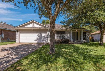 1106 Fossil Cove Round Rock TX 78681