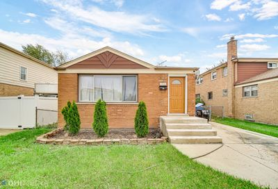 7931 S Kenneth Avenue Chicago IL 60652