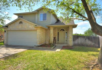 400 Woodsorrel Way Round Rock TX 78665