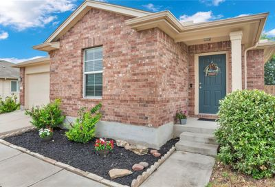 317 Lidell Street Hutto TX 78634