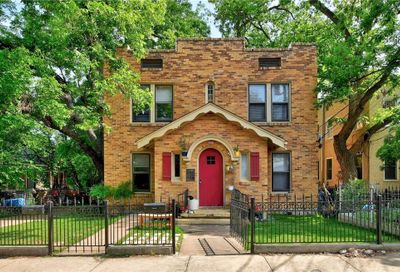 804 Rutherford Place Austin TX 78704