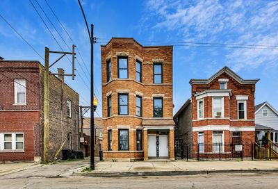 2213 W 23rd Place Chicago IL 60608