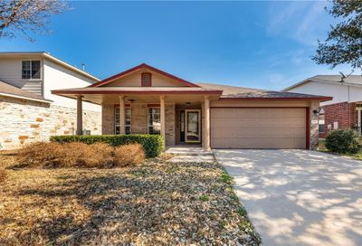 441 Grey Feather Court Round Rock TX 78665
