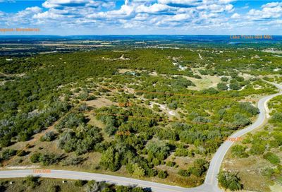 Lot 18 & 19 Gregg (County Rd 423) Drive Spicewood TX 78669