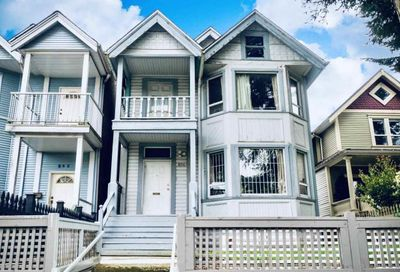 856 Keefer Street Vancouver BC V6A1Y7