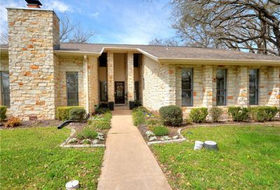 3308 Arrowhead Circle Round Rock TX 78681