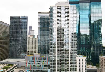 360 E South Water Street Chicago IL 60601