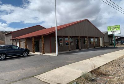 913-925 NW Madras Highway Prineville OR 97754