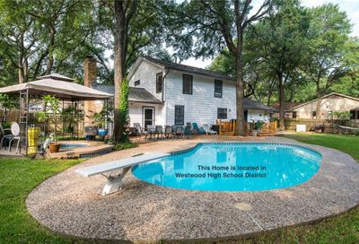 10302 Mourning Dove Drive Austin TX 78750
