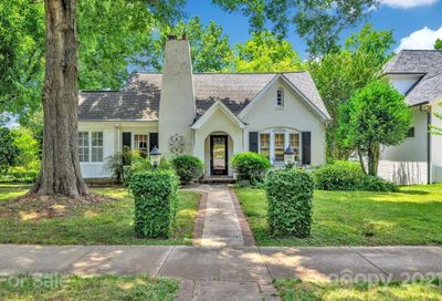 2722 Briarcliff Place Charlotte NC 28207
