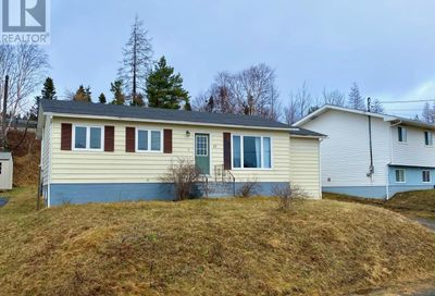 11 Thorburn Place Clarenville  A5A1Z1