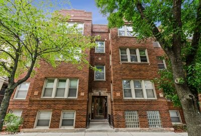 4418 N Rockwell Street Chicago IL 60625