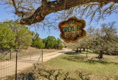 110 Gold Nugget Road Wimberley TX 78676
