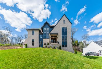 1578 Eastwood Dr - Lot 102 Brentwood TN 37027