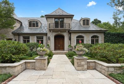 55 Stonegate Road Lake Forest IL 60045