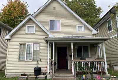 1038 W 33rd Street Indianapolis IN 46208