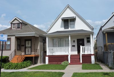5531 S Seeley Avenue Chicago IL 60636