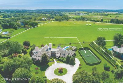 6 Dannielles Way Bridgehampton NY 11932