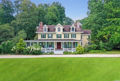2 Cove Road Oyster Bay Cove NY 11771