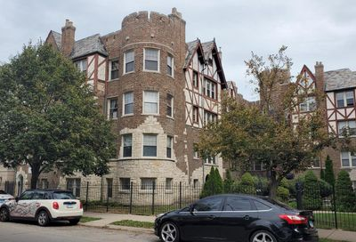 5719 N Kimball Avenue Chicago IL 60659