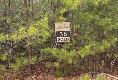 Lot #38 Cove Forest Road Marion NC 28752