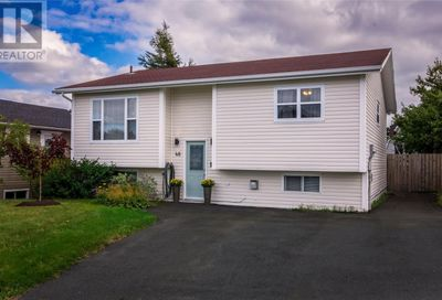 48 Lancaster Crescent Mount Pearl  A1N2X9