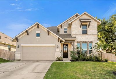 4329 Promontory Point Trail Georgetown TX 78626