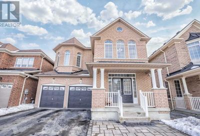 34 Mantle Whitchurch-Stouffville ON L4A0M4