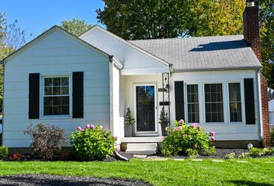 5323 Rosslyn Avenue Indianapolis IN 46220