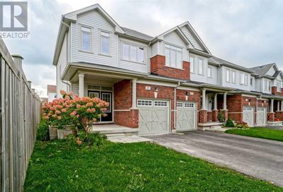 87 Pearcey Crescent Barrie ON L4N6R7