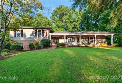 223 Forest Heights Drive Marion NC 28752