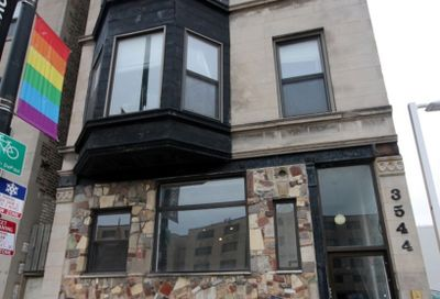 3544 N Halsted Street Chicago IL 60657