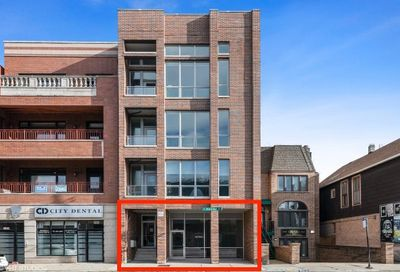 2501 N Halsted Street Chicago IL 60614