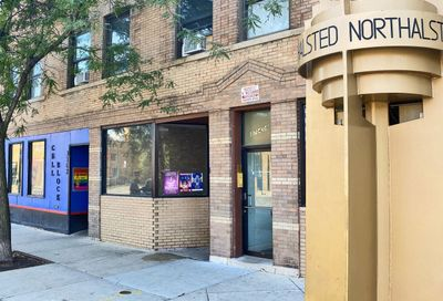 3706 N Halsted Street Chicago IL 60613