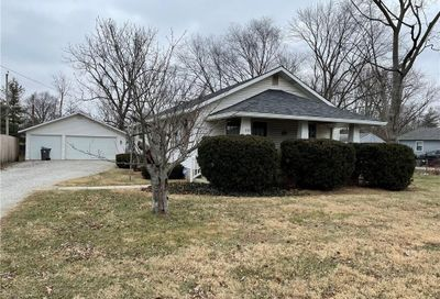 1552 Gilbert Indianapolis IN 46227