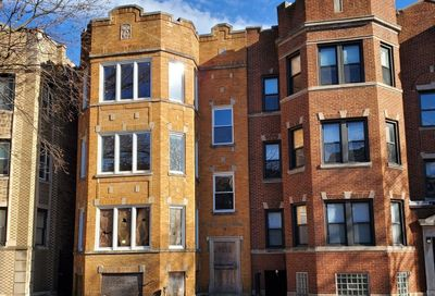 8233 S Maryland Avenue Chicago IL 60619
