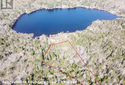 Lot 1 Pine Haven Drive Youngs Cove NS B0S1A0