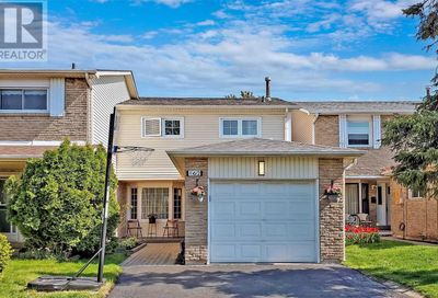 162 Placentia Boulevard Toronto ON M1S4H1