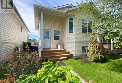 417 Diefenbaker Drive Fort McMurray AB T9K2K4